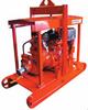 Himax Diesel/Electric Drive Auto Prime Contractor Pump -- HH80