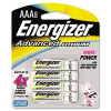 Advanced Lithium Batteries, AAA, 8/Pack -- EA91BP-8 - Image