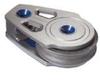 Synchro Blocks - 72mm Synchro Footlblock -- 29927261