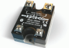 AC Control Solid State Relay -- 120A10 - Image