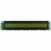 Display Modules - LCD, OLED Character and Numeric -- 153-1095-ND