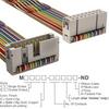 Rectangular Cable Assemblies -- M3BRK-1620K-ND -- View Larger Image