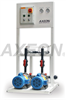AXEON Repressurization Skids -- RP-Series