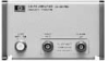 Broadband Amplifier -- Keysight Agilent HP 8447C