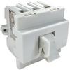 Motor Disconnect Switches -- EVA380+K/EVA -Image