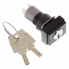 Keylock Switches -- 1948-1676-ND - Image