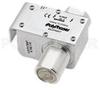 Coaxial RF Surge Protector -- VHF50HD-MA -Image
