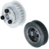 Keyless Synchronous Pulley - H Type -- MPTL15H Series