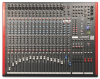20 Channel 4 Bus Mixer with USB and SONAR X1 LE -- 51095
