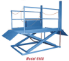 Top Of Ground Dock Lift -- 610712 -Image