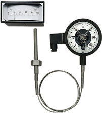 Capillary Thermometer
