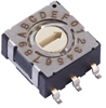 DIP Switches -- CT3072-6-ND -Image