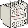 Contactor, Auxiliary Contact Block, 4PST-3NO/1NC -- 70007428 - Image