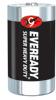 Eveready Heavy-Duty Battery -- 1250 - Image