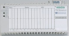 SQUARE D - 490NAD91103 - PROFIBUS PLC CONNECTOR, PLUG, 9POS -- 575676