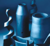 Ceramic Abrasion-resistant Brick, CeraSurf®