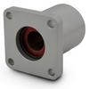 Flange-mounted Sleeve Bearings - Inch -- BLAFMT-SFP08 -Image