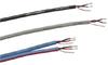 Gepco D61801EZGF 22AWG EZ Strip Dual Pair - Foil Shield - 10 -- GEPD61801EZGF-1000F