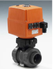 Electrically Actuated Ball Valve Type 130-135