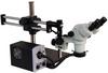 Microscope, Stereo Zoom (Binocular) -- 26800B-370-ND -Image
