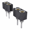 Rectangular Connectors - Headers, Receptacles, Female Sockets -- 317-87-124-01-687101-ND -Image