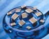 Standard Surface Mount Chip 16V-500V -- 2225 COG/NPO