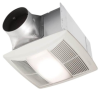 Bath Fan with Light -- QTXEN150FLT