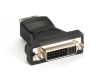 HDMI to DVI-D Adapter, Male/Female -- FA790 -- View Larger Image