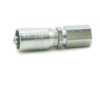 CY Series Industrial Hydraulic Crimp Fitting - Female Pipe -- 102CY-2-3