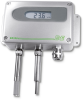 Humidity and Temperature Transmitter -- EE220