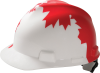 Hard hat -- 8377442 -- View Larger Image