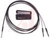 Sensor; Photoelectric; Diffuse Sensing Mode; 35 to 85 %; -40 to degC -- 70180048