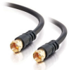 3ft Value Series™ F-Type RG59 Composite Audio/Video Cable -- 2204-27029-003