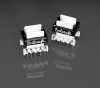 Flyback Transformer for ON Semiconductor NCP1027 -- DA2077-AL - Image