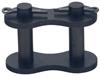 Single Strand Ansi Roller Chain Link -- 40CONN LK - Image
