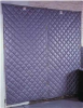Double Faced Barrier Blanket -- StratiQuilt™ SQ125