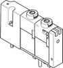 Air solenoid valve -- VOVC-BT-T32C-MT-F-1T1 -Image