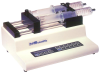KDS200 Two-Syringe Infusion Pump - Image