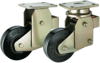Casters & Wheels -- 1115 Extra Heavy Duty Spring Loaded Casters Series