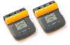 Fluke 1555/1550C Insulation Resistance Testers