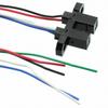 Optical Sensors - Photointerrupters - Slot Type - Logic Output -- Z5447-ND -Image