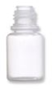 Dropper Bottle, Natural -- 74226