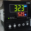 Dual Control Dosing/Injection TDS/EC Controller -- CIC-152