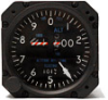 Altimeters / EncodersEncoding Altimeter -- 43300-6228