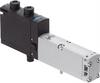 VSVA-B-T32U-AZD-A2-1T1L Solenoid valve -- 539178 -Image