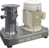 Solid-Liquid Mixers - DBI (recirculation) Series - Image