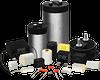AC Film (Dry Construction) Capacitors - Image