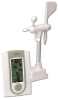 2752 Wireless Wind Sensor Weather Station