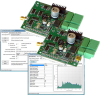 Wireless 900 MHz RS-485 RF Module -- AW900R4-EVAL - Image