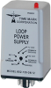 Model 652 Loop Power Supply -- 652-120-24/12
